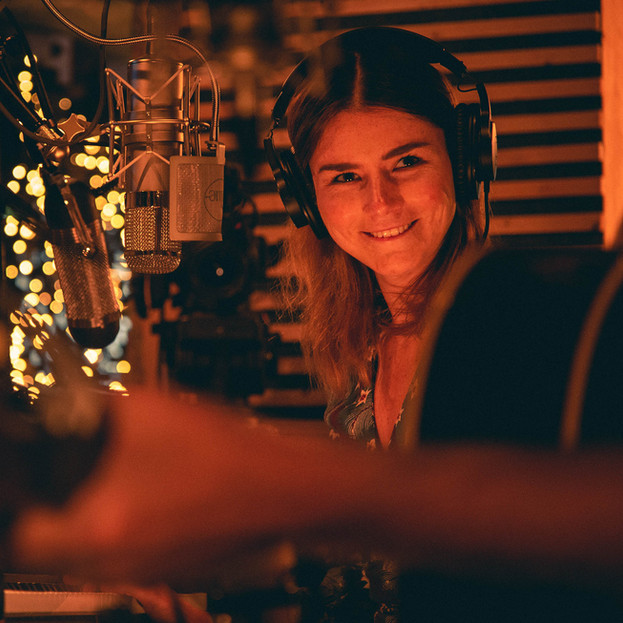 The Starlings - Studio Trad Live Session