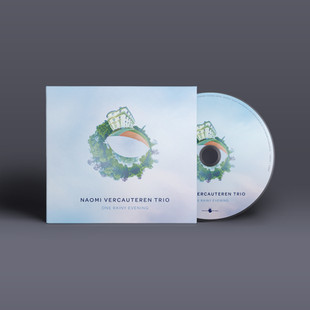 Naomi Vercauteren Trio | One Rainy Evening