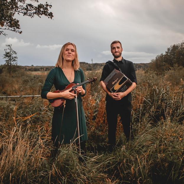 Hartwin Dhoore & Emma Elmøe