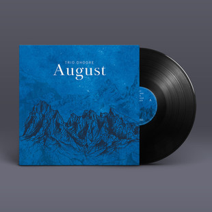 Trio Dhoore   August (Vinyl)