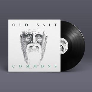 Old Salt   Commons (LP)