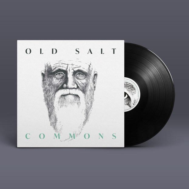 Old Salt | Commons (LP)