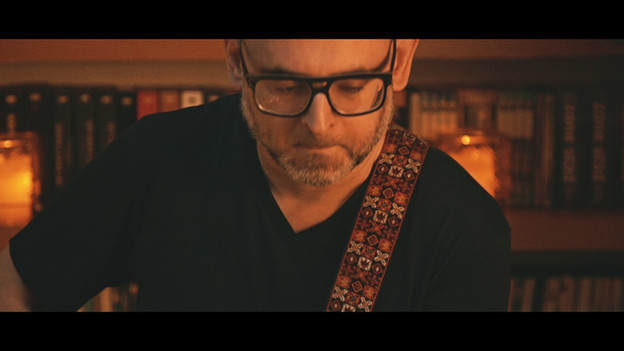 The Rocking Chair Sessions - Marble Sounds