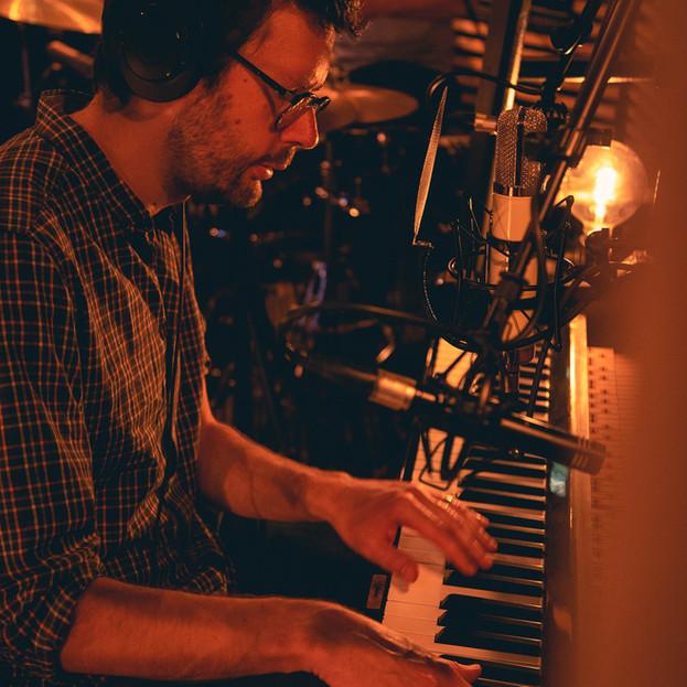 Marble Sounds - Studio Trad Live Session