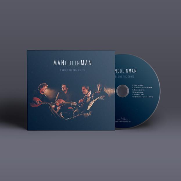Mandolinman | Unfolding The Roots