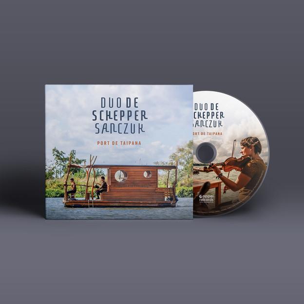 Duo De Schepper-Sanczuk | Port De Taipana
