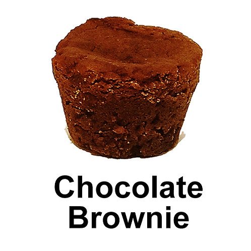 Chocolate Brownie Muffin