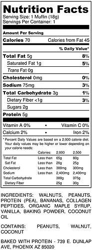 nutritinal label protein muffin.jpg