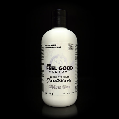The Feel Good Factory Conditioner CBD