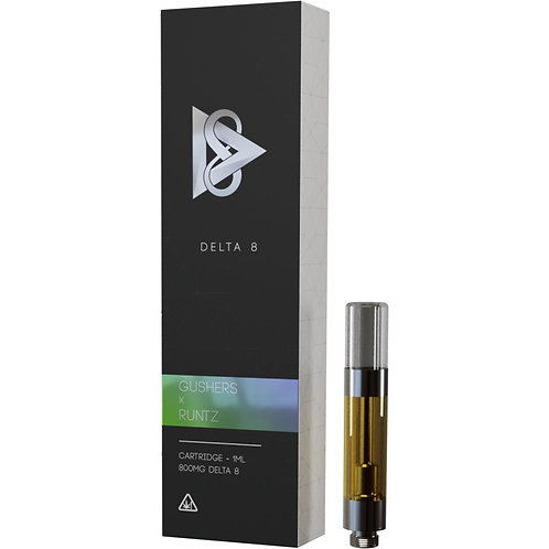 Delta 8 Cartridge 800mg 1mL
