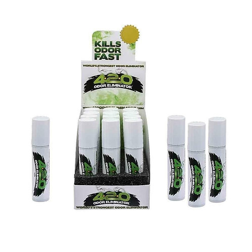 420 1oz Odor Eliminator Spray
