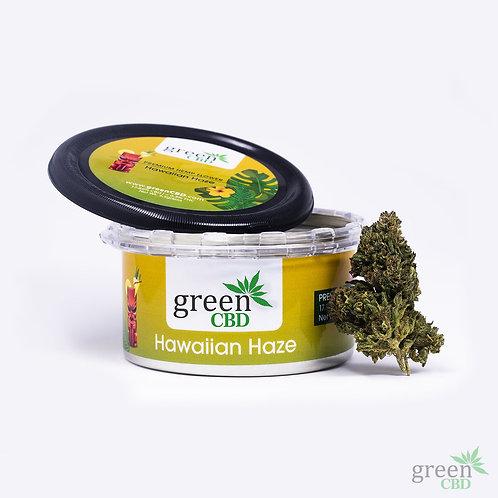 Green CBD Premium Hemp Flower