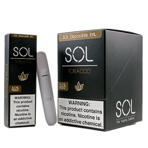 SOL Disposable