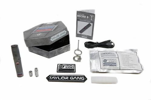Grenco Science (Taylor Gang Edition) MicroG pen