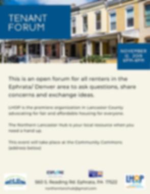 Tenant  Forum - Flyer (1).png