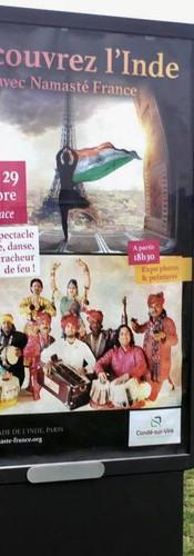 Dhoad Les Gitans du rajasthan   poster i