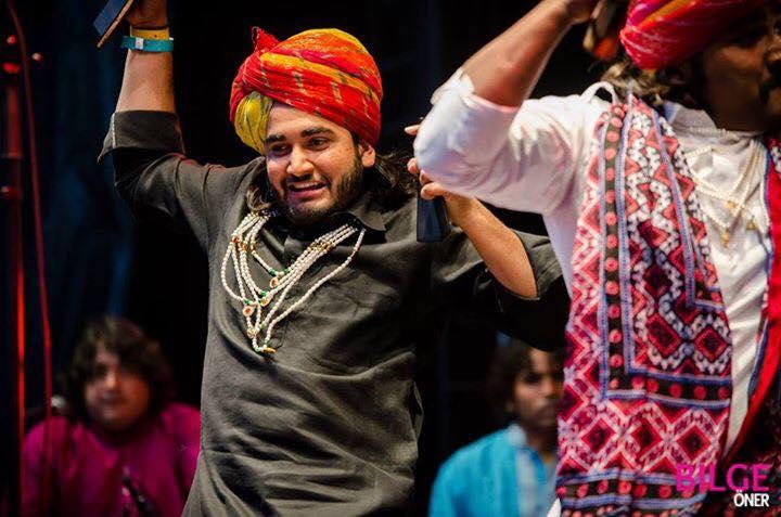 Sanjay Khan Dhoad Live