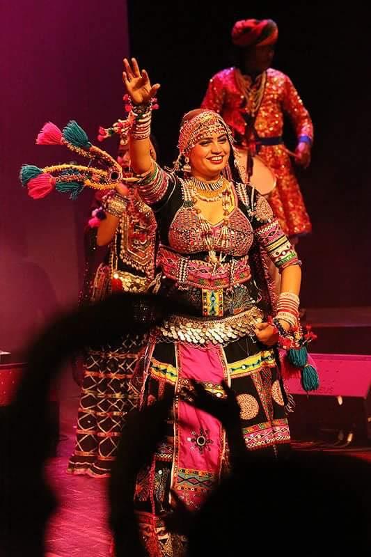 Chanda Sapera