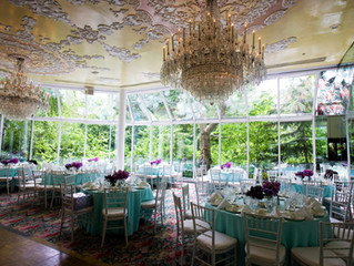 Selecting A Venue for your Wedding