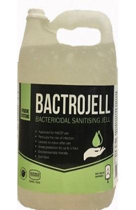 Bactrojel  Hand Sanitizing Gel - SABS 1853
