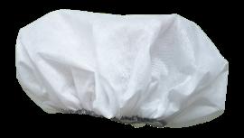 Mop Cap 25gsm or 50gsm 100% Polypropylene