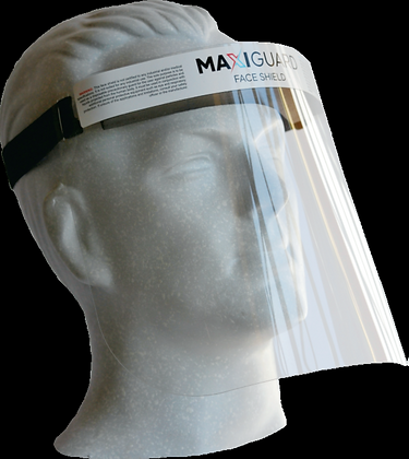 Face Shield Maxi Guard