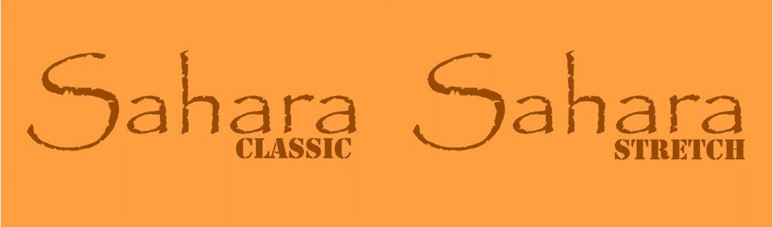 Sahara Jeans