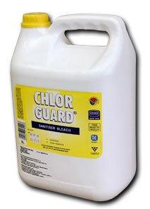 Chlorguard SABS 5L