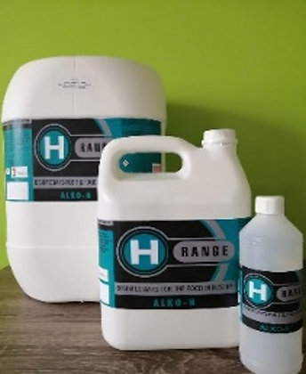 Gel Alko H Hand Sanitizer (70% Alcohol)