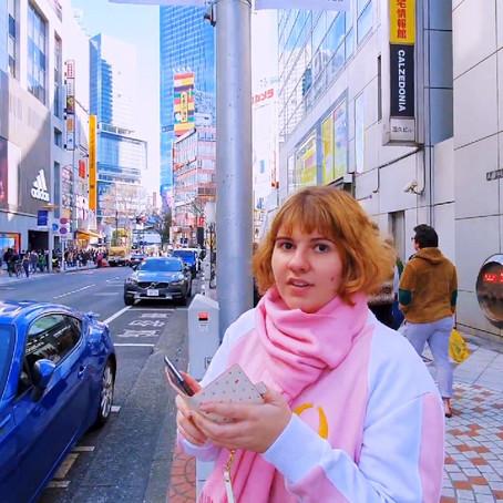 Planejando sua viagem pro Japão