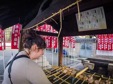 Feriados do Japão