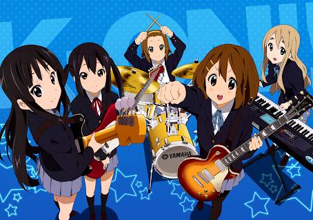 Animes Para Aprender Japonês