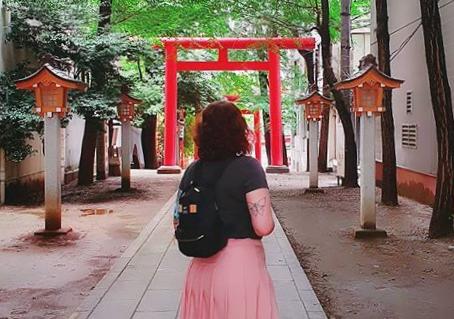 Japão: Turismo x Morar