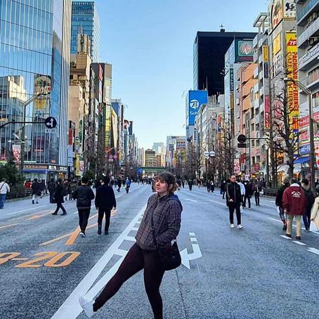 Como Morar no Japão Sem ser Descendente