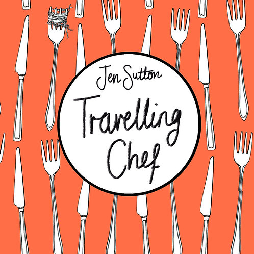The Travelling Chef Gift Voucher
