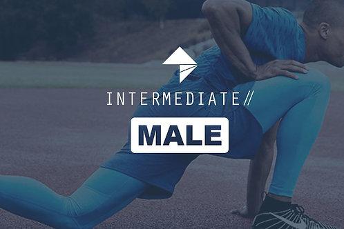 Male Intermediate