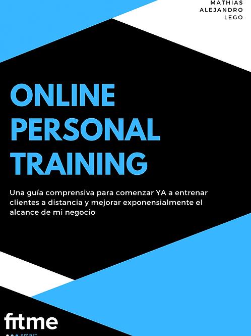 Online Training - Primeros Pasos