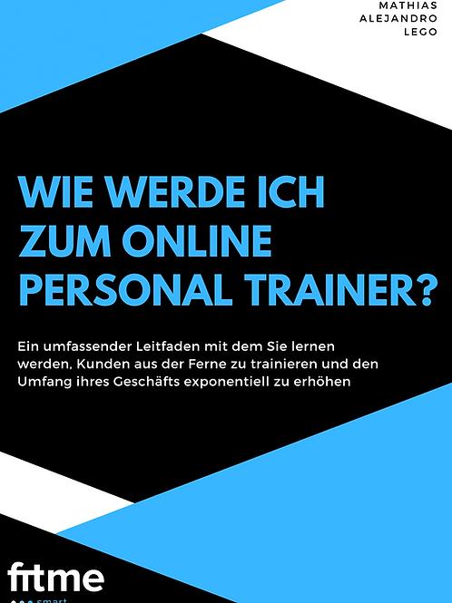 Online Training - Erste Schritte