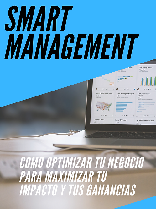Smart Management (ESP)