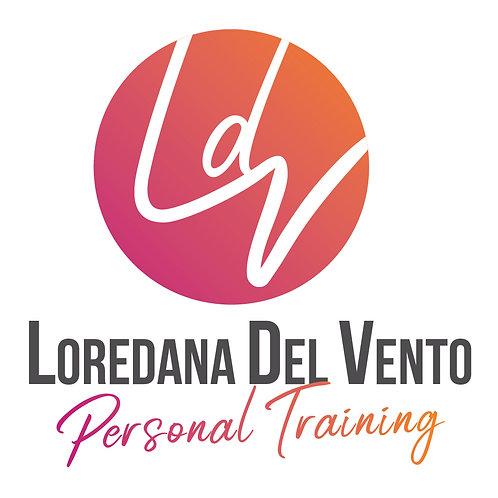 Loredana DelVento - Silver