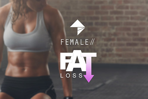 Female Fat Loss