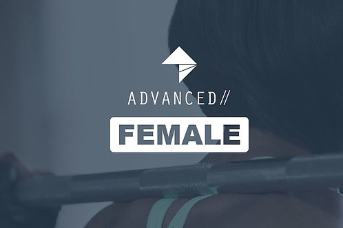 Female Advanced