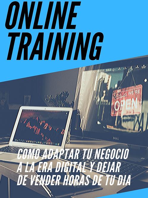Online Training (ESP)