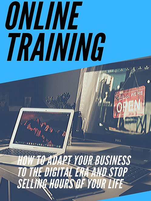 Online Training (ENG)