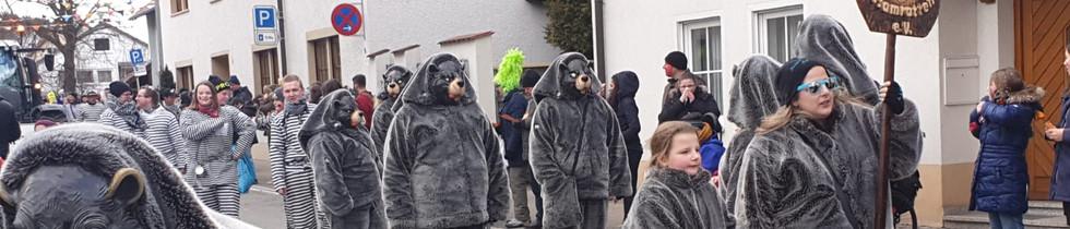 04.03.2019  Umzug Trochtelfingen