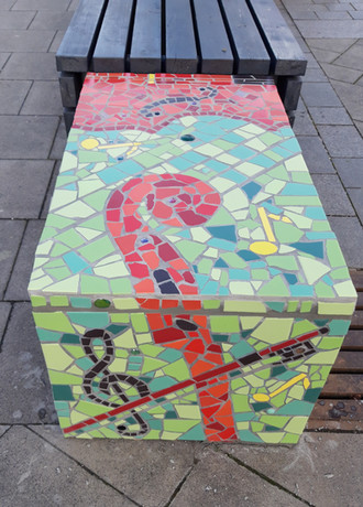 Mosaikalisch