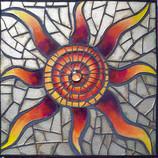 Sonnenstein Mosaik