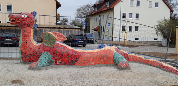 Röthenbacher Feuerdrache