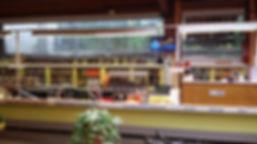 Torréfation de café à Neuilly marché Windsor