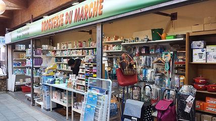 Droguerie du marché Windsor de Neuilly-sur-Seine